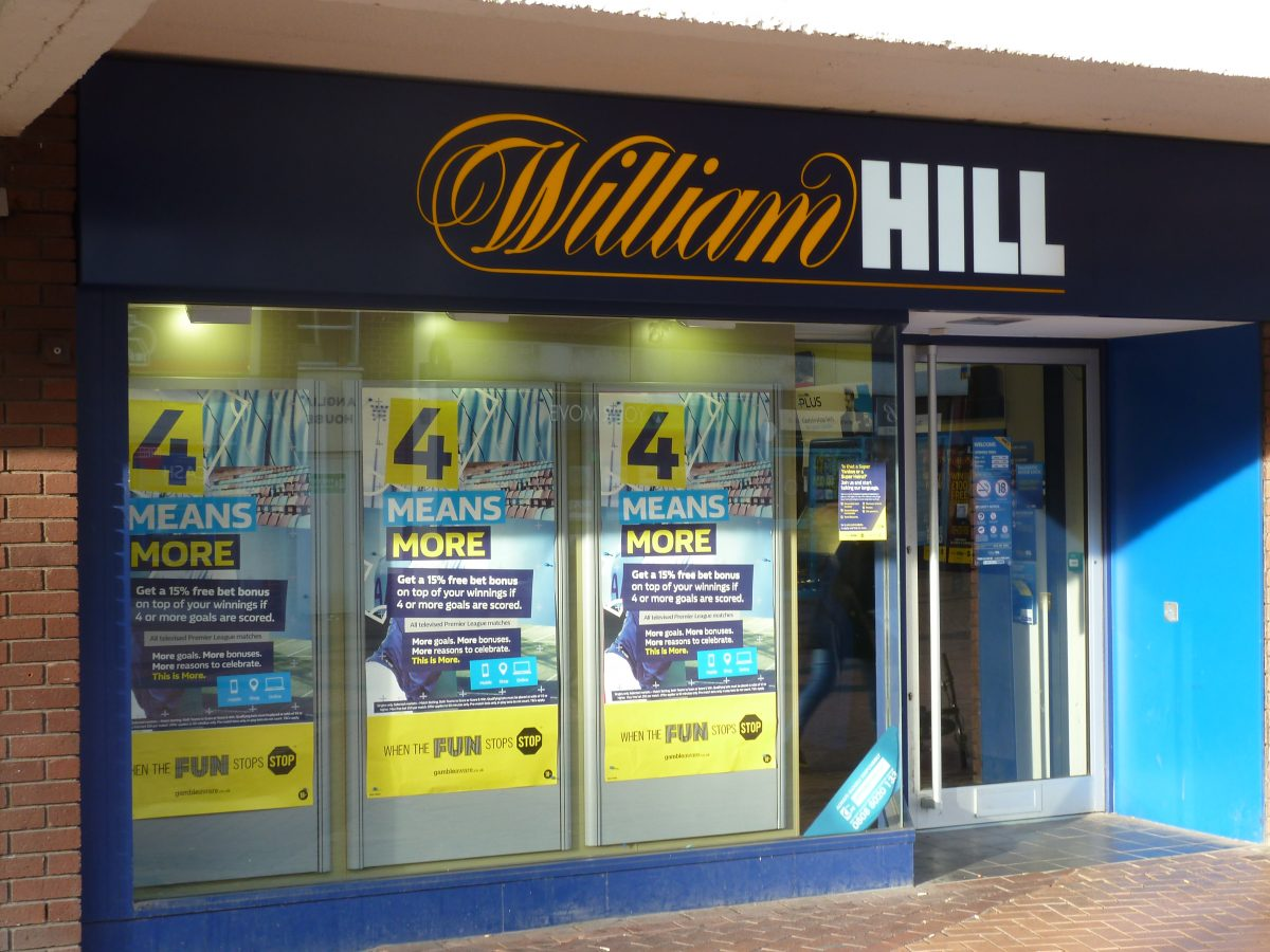 William Hill - Bedworth