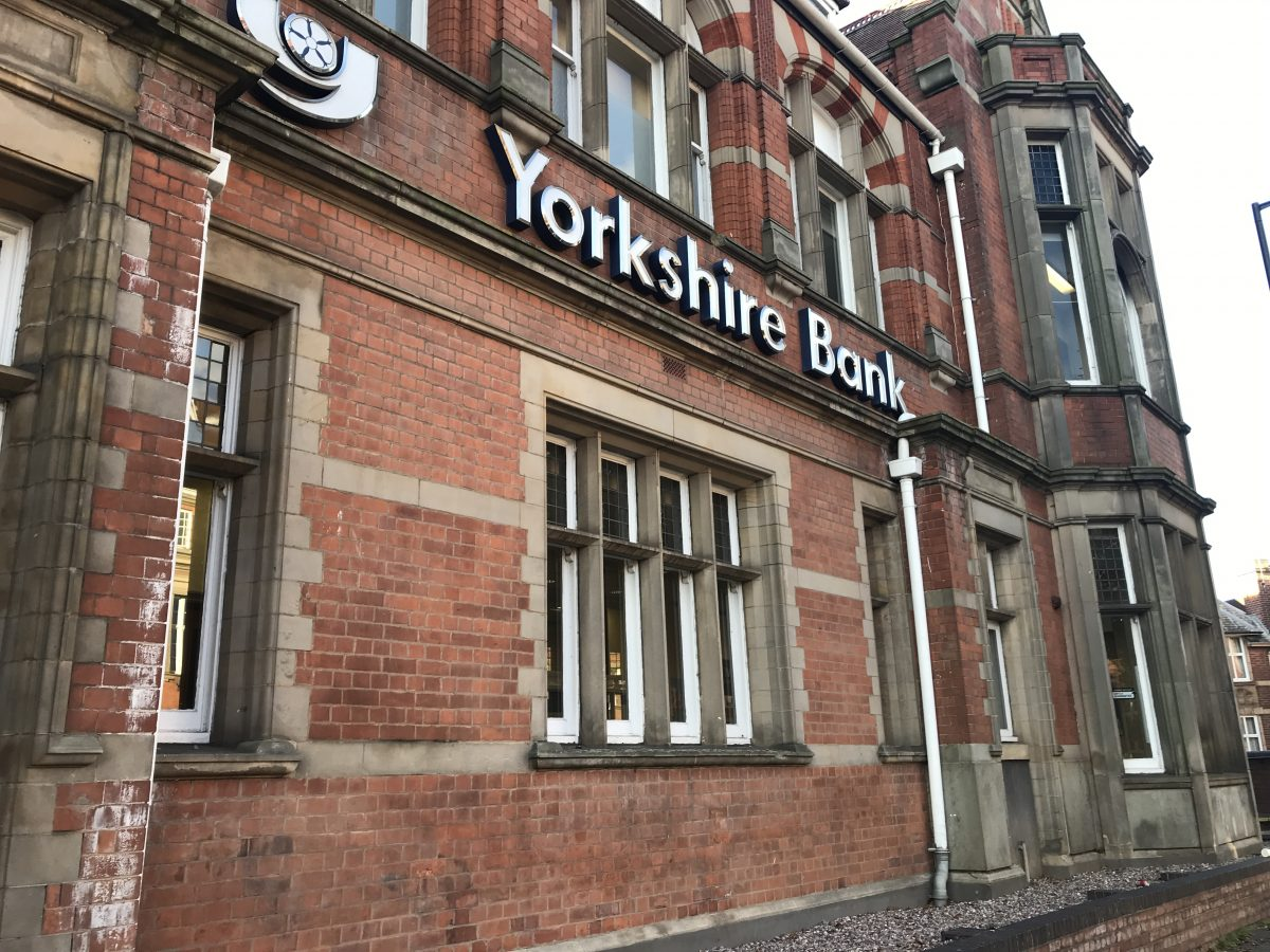 Yorkshire Bank-Nuneaton