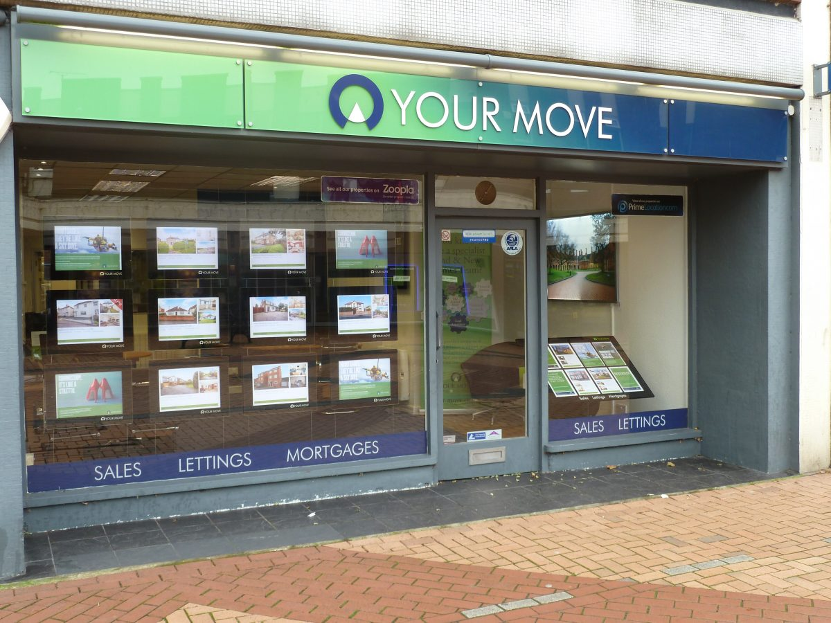 Your move - Bedworth
